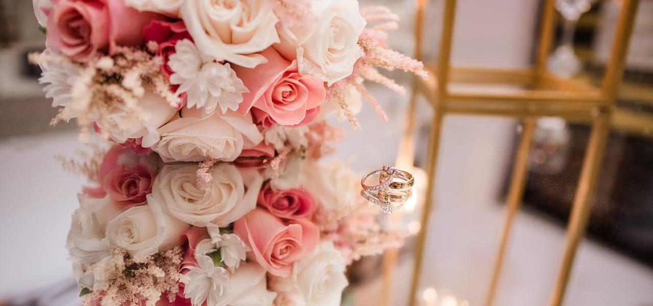 Tips para hacer tu bouquet perfecto