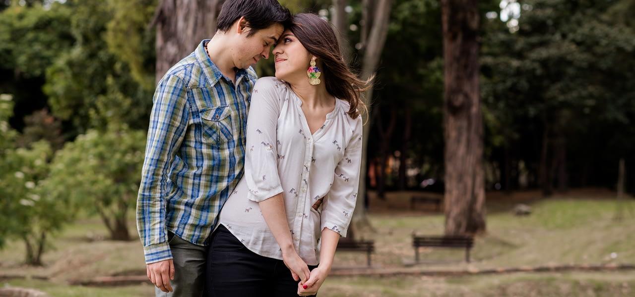 ¿Por qué hacer unas fotografías pre-boda?